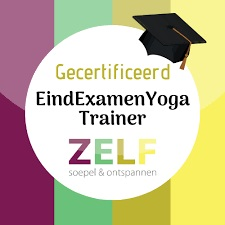 Yogapraktijk OmiYoga - Gecertificeerd Eindexamenyoga trainer