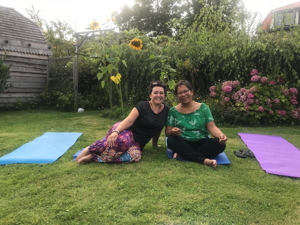 Yogapraktijk OmiYoga - Happy yoga 6