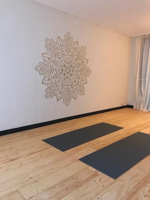 Yogapraktijk OmiYoga - Integrale yoga