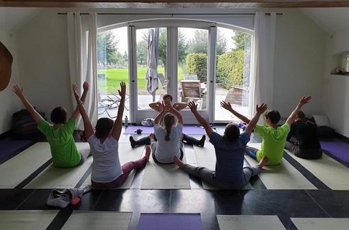 Yogapraktijk OmiYoga - Subsidie special child yoga - citylab010