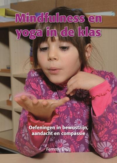 Yogapraktijk OmiYoga - boek Mindfulness en yoga in de klas